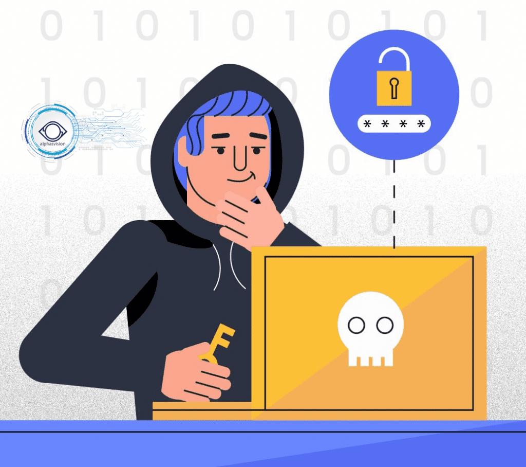 بازگردانی اکانت هک شده با ایمیل